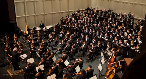 University of Florida - Concert Choir