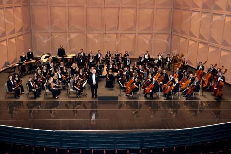 USC Symphony photo 11_18_11